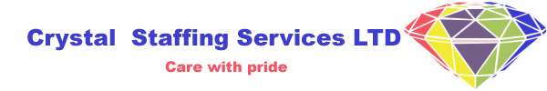 Crystal Staffing Services Logo